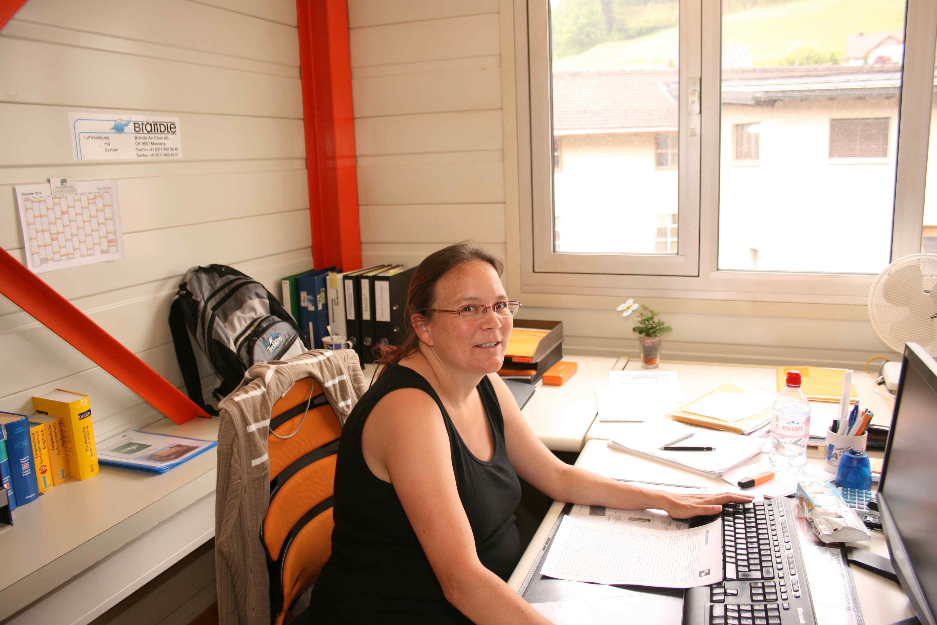 Andrea Köstinger